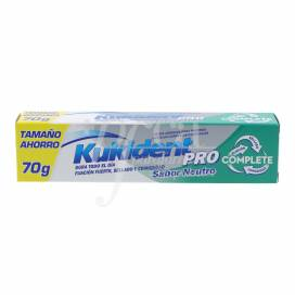 KUKIDENT PRO COMPLETE 70G NEUTRAL