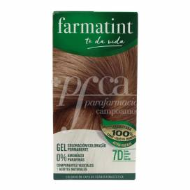 FARMATINT 7D GOLD BLOND 135 ML