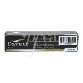 DERMATIX GEL SILICONE CICATRIZES 15 G
