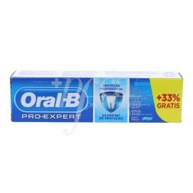 ORAL-B PRO EXPERT PROTEÇÃO PROFISSIONAL 100 ML