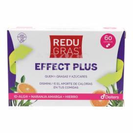 REDUGRAS EFFECT PLUS 60 CAPS