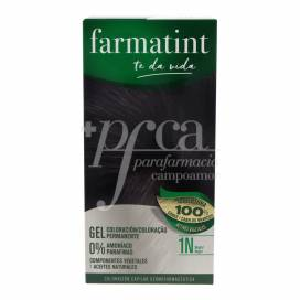 FARMATINT 1N PRETO 135 ML