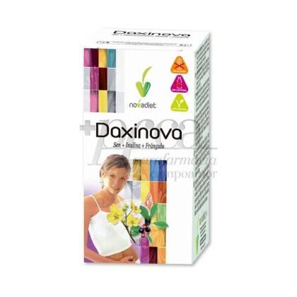 DAXINOVA 60 COMPRIMIDOS NOVADIET