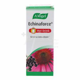 ECHINAFORCE HOT DRINK XAROPE SOLUBLE A VOGEL 100 ML