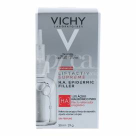 VICHY LIFTACTIV SUPREME H.A. EPIDERMIC FILLER 30 ML