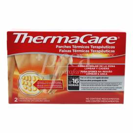 THERMACARE LUMBAR AREA 2 UNITS