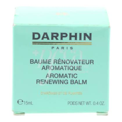 DARPHIN AROMATIC RENEWING BALM BIO 15 ML