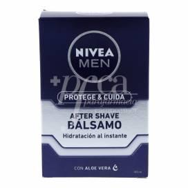 NIVEA FOR MEN AFTER SHAVE BÁLSAMO 100 ML