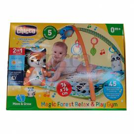 CHICCO MAGIC FOREST RESERVAR E JOGAR +0 MESES