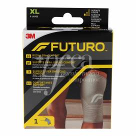 FUTURO JOELHEIRA CONFORT TAMANHO XL 49.5-55.9 CM