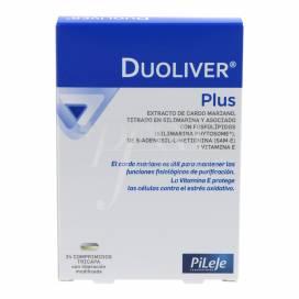 DUOLIVER PLUS 24 COMPRIMIDOS