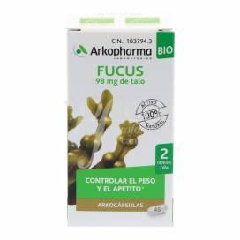 ARKOPHARMA FUCUS 45 CAPSULES
