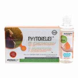 PHYTORELIEF-CC 36 TABLETTEN+GEL