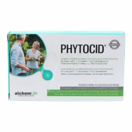 PHYTOCID 30 CAPSULES