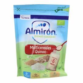 ALMIRON MULTICEREAIS QUINOA ECO 200 G