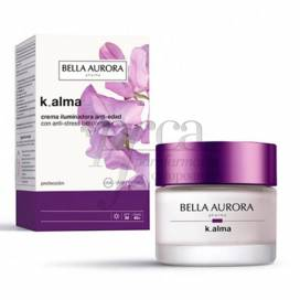 BELLA AURORA K-ALMA CREME ILUMINANTE ANTI-IDADE DIA 50 ML