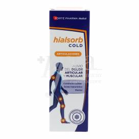 HIALSORB COLD SIN PARABENOS 100 ML