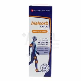 HIALSORB COLD MASAJE DEPORTIVO 100 ML