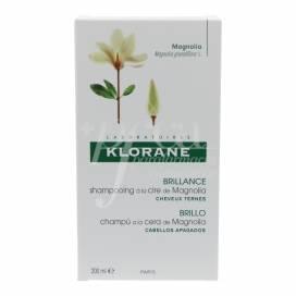 KLORANE MAGNOLIA SHAMPOO 200 ML