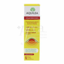 AQUILEA HEMORROIDS 30 ML