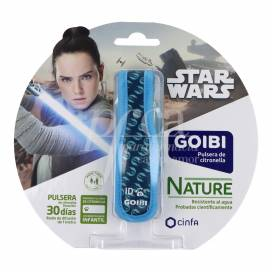 GOIBI PULSERA CITRONELA STAR WARS KING
