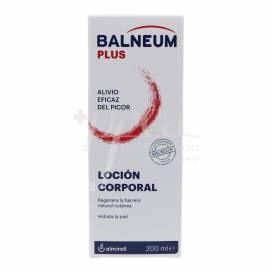 BALNEUM PLUS LOCÃO 200 ML