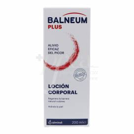 BALNEUM PLUS LOTION 200 ML