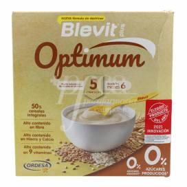 BLEVIT PLUS OPTIMUM 5 CEREAIS 400 G
