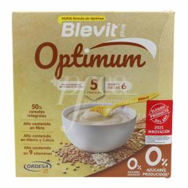 BLEVIT PLUS OPTIMUM 5 GETREIDE 400 G