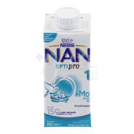 NAN OPTIPRO 1 200 ML