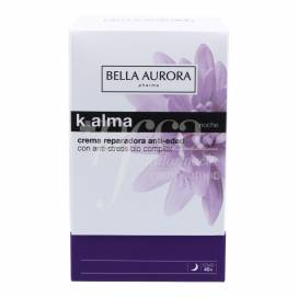 BELLA AURORA K-ALMA CREMA REPARADORA ANTI-EDAD NOCHE 50 ML