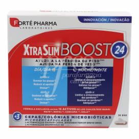 XTRASLIM BOOST 120 CAPS