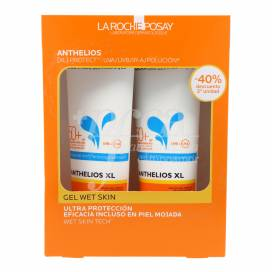 ANTHELIOS DUPLO WET SKIN SPF50+ 2X250 ML PROMO