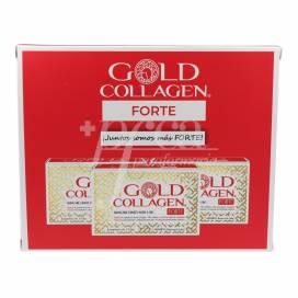 GOLD COLLAGEN FORTE SINGLE DOSE 30X50 ML PROMO