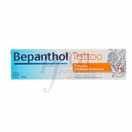 BEPANTHOL TATTOO SALBE 30 G
