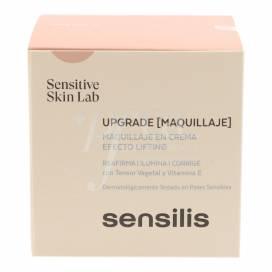 SENSILIS UPGRADE MAKE-UP 30 ML COLOUR 02 ROSE HONEY