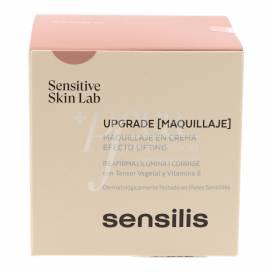 SENSILIS UPGRADE MAKE-UP 30 ML COLOUR 04 PECHE ROSE