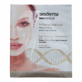 SESDERMA ANTI-AGE MASK 1 UNIT