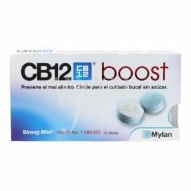 CB12 BOOST 10 CHICLETES