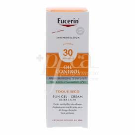 EUCERIN SUN GEL CREAM DRY TOUCH SPF30 50ML
