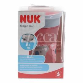 NUK MAGIC CUP TRAINING CUP +8M 230 ML