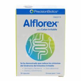 ALFLOREX FOR IRRITABLE COLON 30 CAPSULES