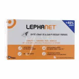 LEPHANET 30+12 STERILE WIPES PROMO