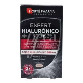 EXPERT HYALURON INTENSIV 30 KAPSELN
