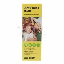 ANTI-PIOLHOS ISDIN GEL PEDICULICIDA 100ML