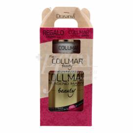 COLLMAR BEAUTY POMEGRANATE 275 G + FACIAL CREAM 60 ML PROMO