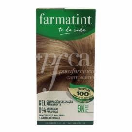 FARMATINT 9N LOIRO MEL135 ML