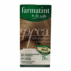 FARMATINT 7N BLOND 135 ML