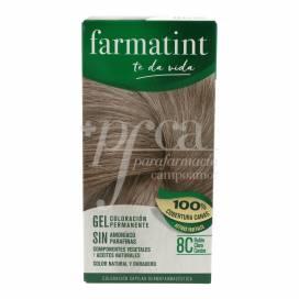 FARMATINT 8C LOURO CLARO CENIZA 135 ML