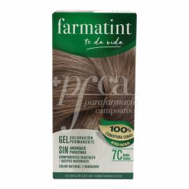 FARMATINT 7C ASCHE BLOND 135 ML